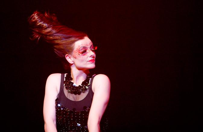 Burlesque Show - Part 2