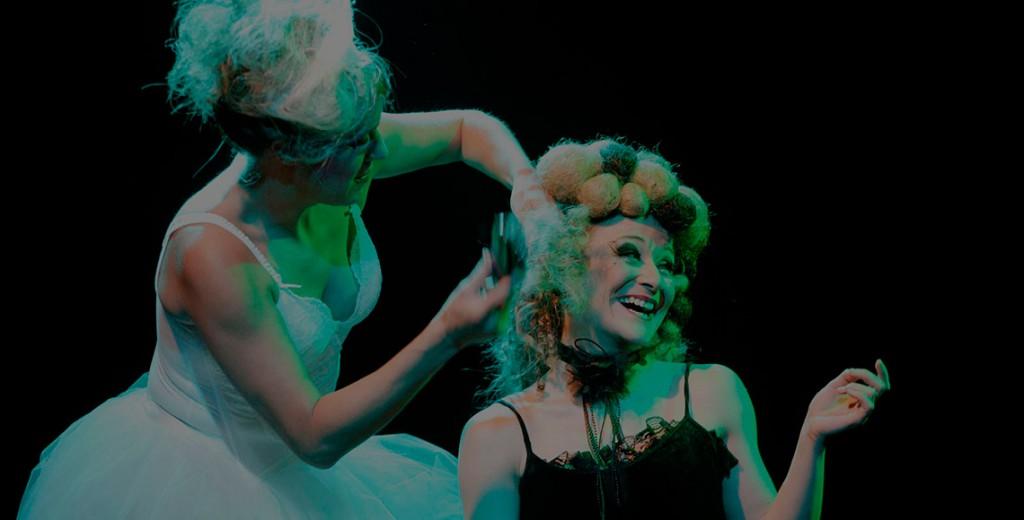 Burlesque Show - Part 1